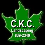 CKC Logo 2 150X155